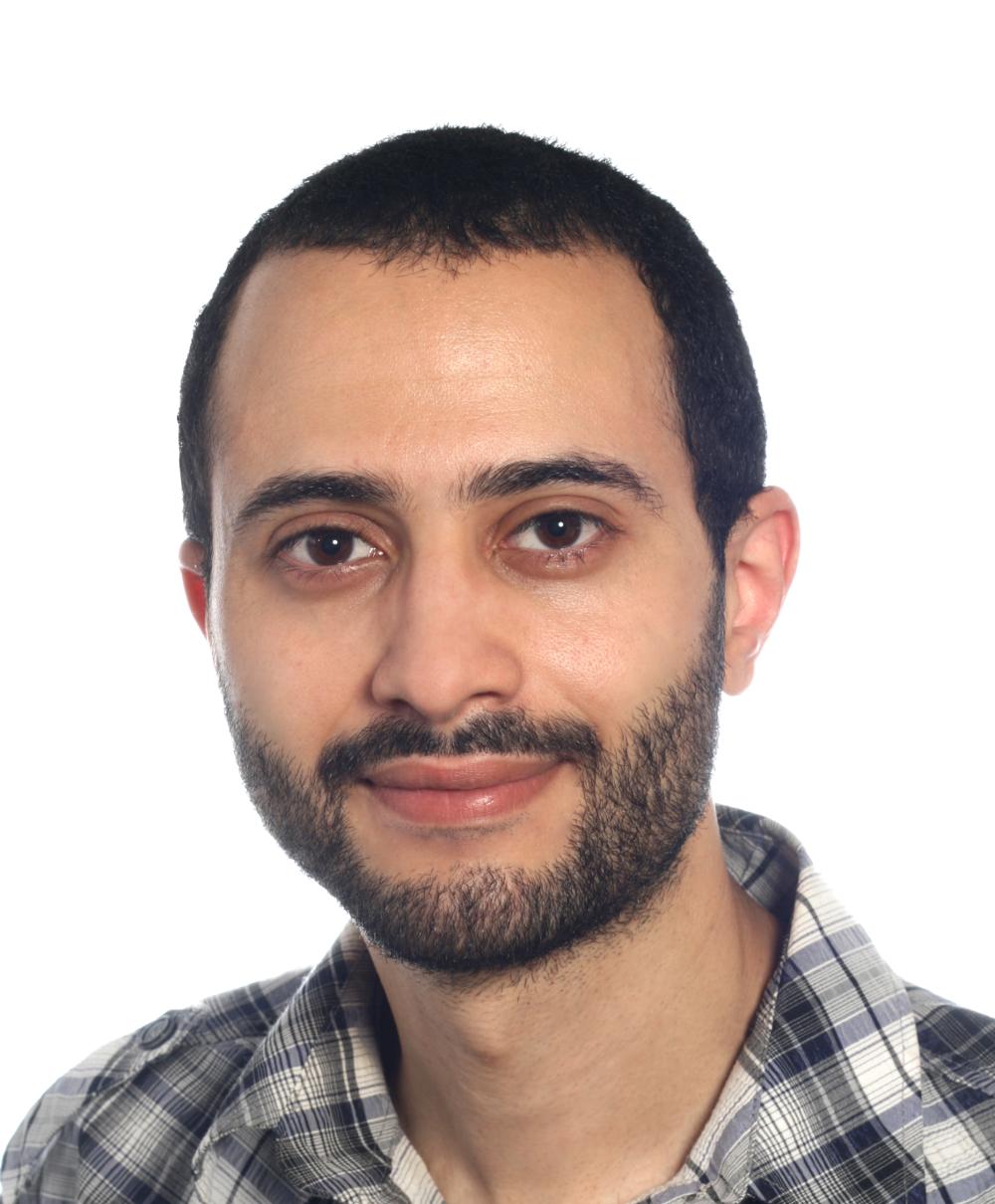 Atef Gharsalli